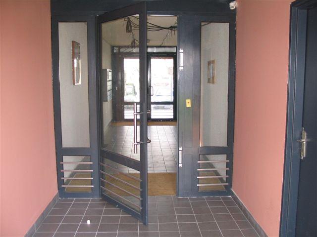 Univers torah vivre la torah infos les portes for Ouverture de porte electrique