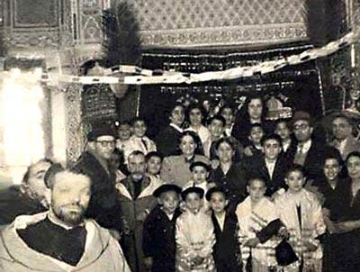 Rencontre marocaine montreal