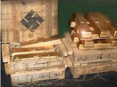 Deux hommes affirment avoir retrouvé un train nazi rempli d'or en Pologne